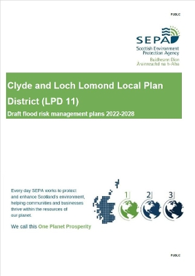 CaLL LPD consultation