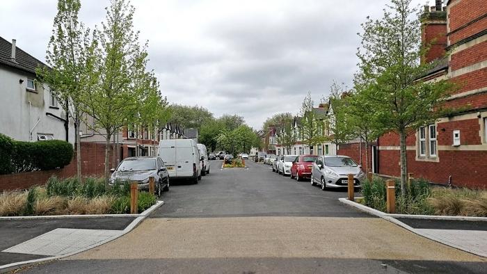 Greener Grangetown article image