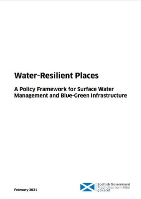 Water Resilient Places