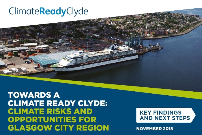 CRC - Key Findings and Next Steps